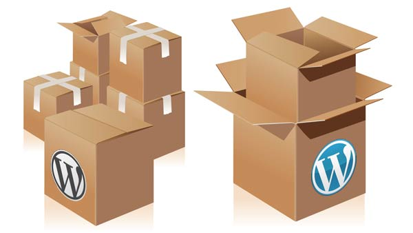 WordPress: Moving your site to a new server
